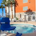 Foto de Holiday Inn Express Las Vegas South