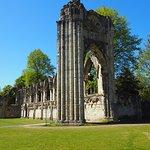 St Marys Abbey