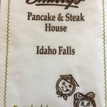 Great place to eat in Idaho Falls