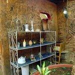 the coffee shelf :)