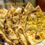 Ambrosia Indian Restaurant