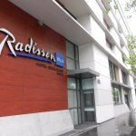 Photo of Radisson Blu Hotel, Paris-Boulogne