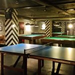 Photo of Snus Bar & Restaurant