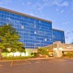 Crowne Plaza Tulsa - Southern Hills Foto