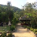 Photo de Phu Quoc Waterfall
