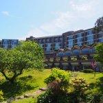 Photo de Hotel Kintetsu Aquavilla Ise Shima
