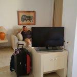 Visita Hotel Almerimar
