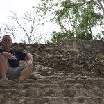 Cahal Pech Mayan Ruins & Museum Photo