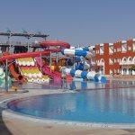 Sunrise Select Garden Beach Resort & Spa Foto