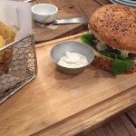 Photo of Vermelho Burgers & Steaks