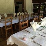 salle (2 tables de 10)