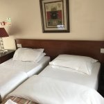 Nice little hotel
