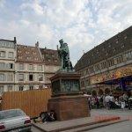 Foto de Place Gutenberg