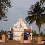 Photo of St. Mary's Forane Church