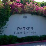 Photo of Parker Palm Springs