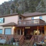 Foto di Misty Mountain Lodge
