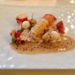Foto de Steinheuers Restaurant