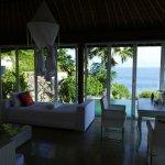 Wundervolle Terrasse
