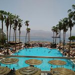 Foto de U Suites Eilat