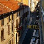 Photo de Hotel Lux Alessandria