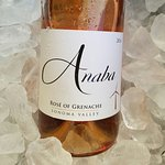 Anaba Wines 2016 Rose of Grenache