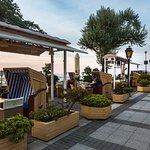 Meduza Hotel Restauracja Cafe