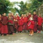 Pullahari Monastery Kathmandu