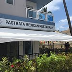 Photo de Pastrata Mexican Restaurant