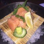 Tori (Salmon) Teriyaki