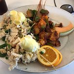 Photo de The Eagle Cafe