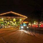 Walt Disney World Bus Service