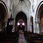 Photo de Église Saint-Denis