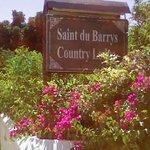 Foto di Saint du Barrys