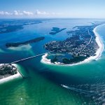 Located only 4 miles from Anna Maria Island's  White Sand Beaches