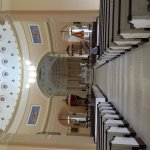 Foto de Basilica of the National Shrine of the Assumption of the Blessed Virgin Mary