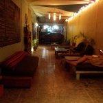 Photo of Tres Mundos Hostel