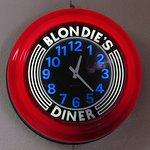 Blondie's Diner