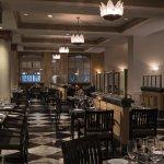 Fiorenzo Italian Steakhouse Main Dining Room