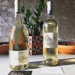 """Cassis Le Clos d'Albizi & IGP du Var """"Chardonnay/Viognier"""" Domaine la Gayolle)"""