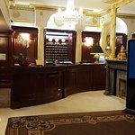 Foto de Buswells Hotel
