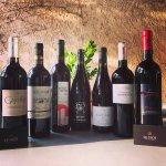 Nouvelle sélection de vins rouges