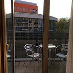 Photo de Hyperion Hotel Berlin