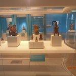 Museo Maya de Cancun Foto