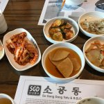 Photo of So Gong Dong Tofu & BBQ