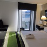 Photo de DoubleTree by Hilton Lisbon - Fontana Park