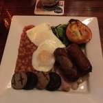 Irish Breakfast!!