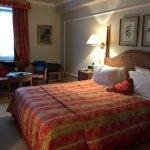 Photo de Hotel Manos Stéphanie