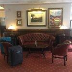 Foto de Chamberlain Hotel