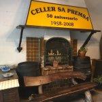 Photo of Celler Sa Premsa