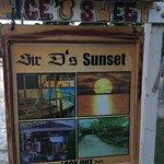 Sir D's Sunset Bar
